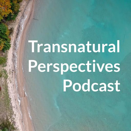 Cover art for podcast Transnatural Perspectives Podcast