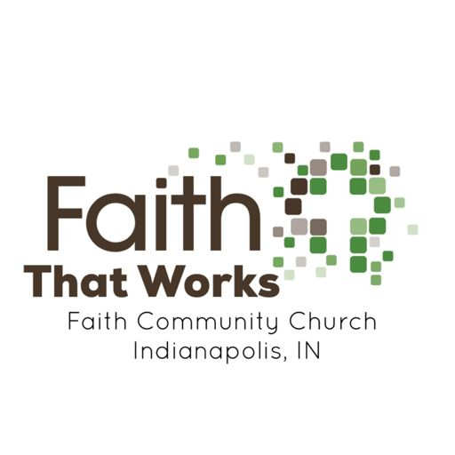 Cover art for podcast Faith That Works!