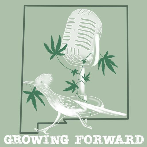 Cover art for podcast Growing Forward