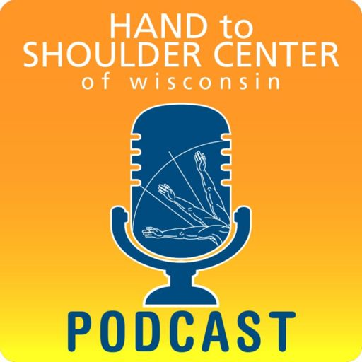 Cover art for podcast The Hand to Shoulder Podcast
