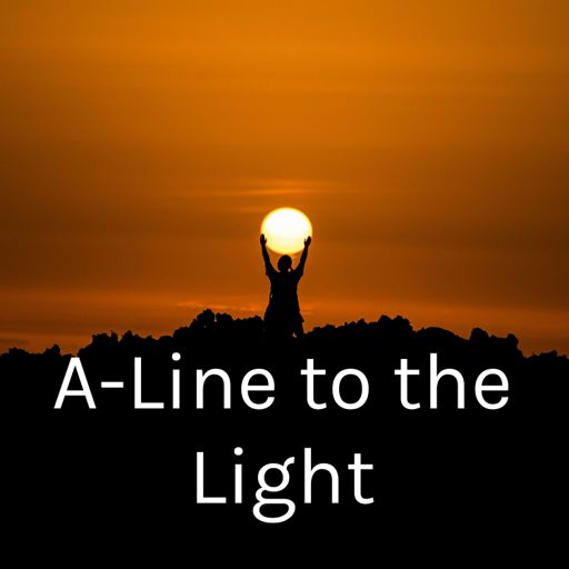 Cover art for podcast A-Line to the Light