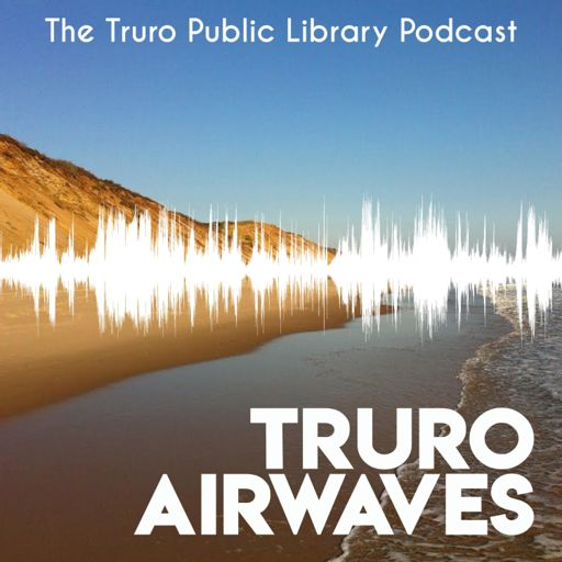 Cover art for podcast Truro AirWaves