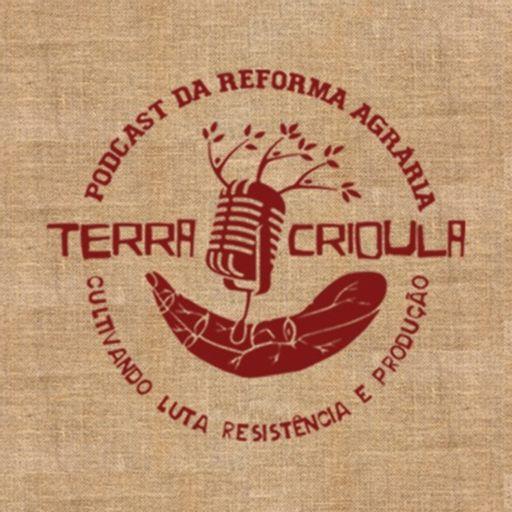 Cover art for podcast Terra Crioula