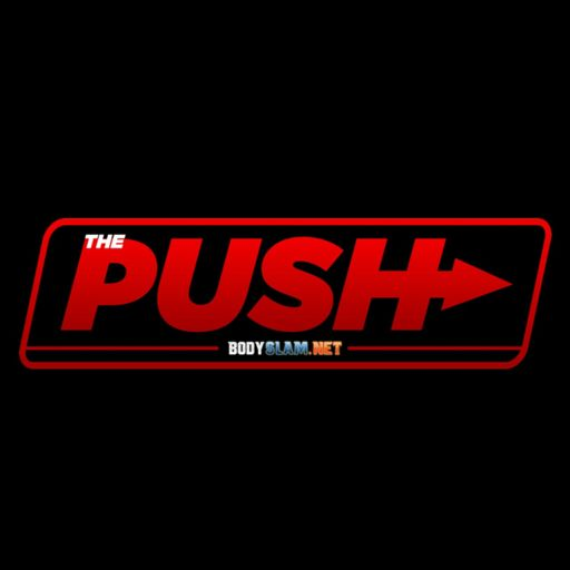Cover art for podcast The Push