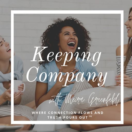 Cover art for podcast Keeping Company