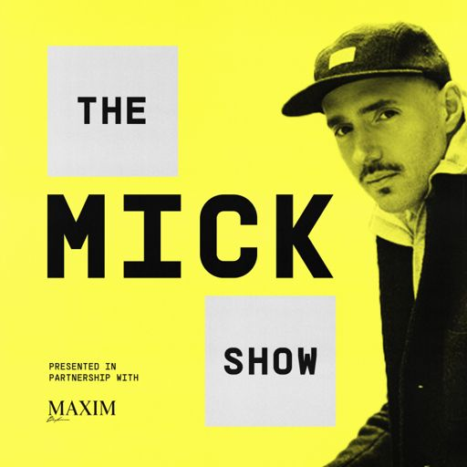 Cover art for podcast The MICK Show