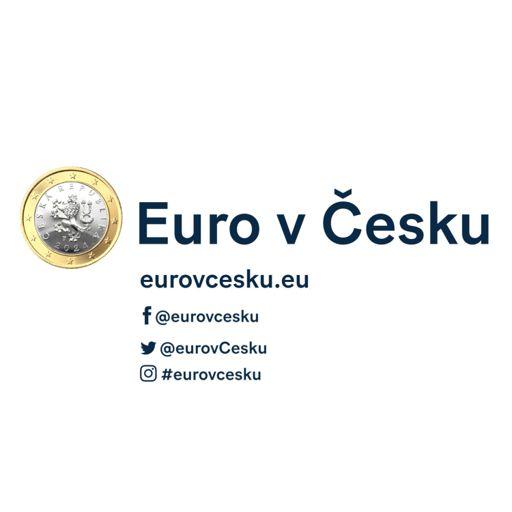 Cover art for podcast Euro v Česku