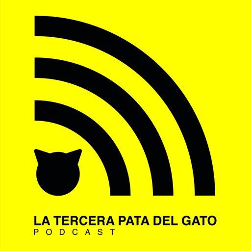 Cover art for podcast La Tercera Pata del Gato Podcast