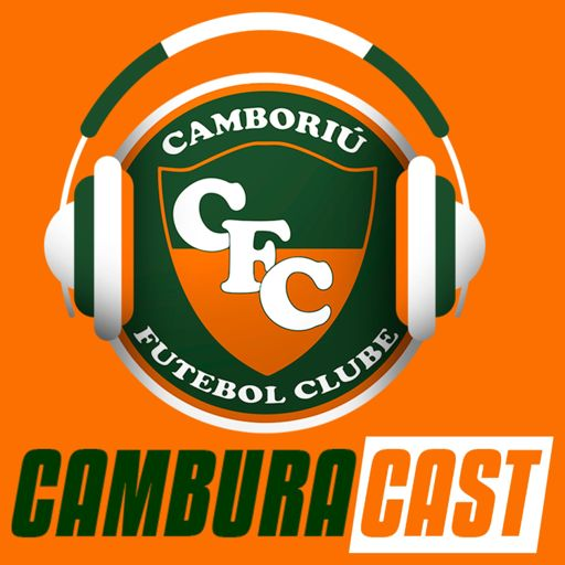Cover art for podcast CamburaCast - O Podcast Oficial do Tricolor da Baixada
