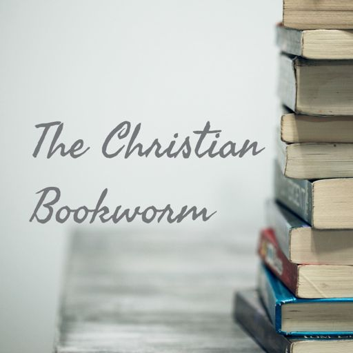 Cover art for podcast The Christian Bookworm