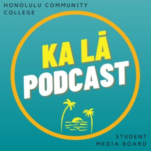 Cover art for podcast Ka Lā Podcast