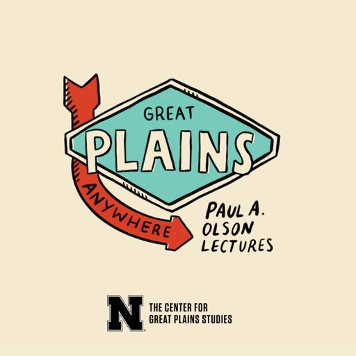 Cover art for podcast Great Plains Anywhere