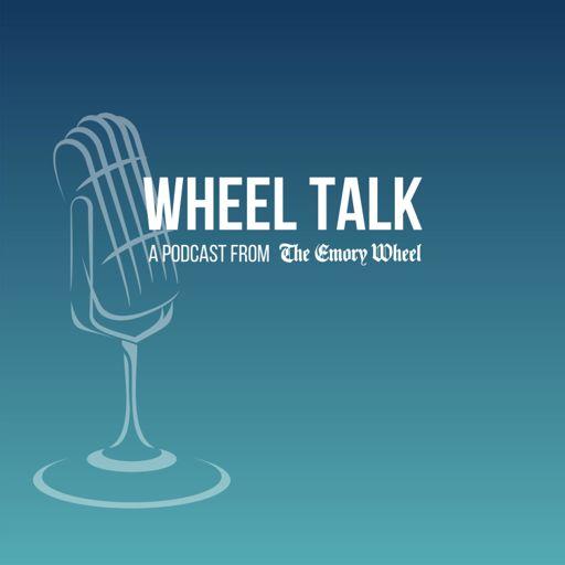 Cover art for podcast Wheel Talk