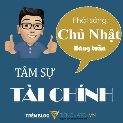 Cover art for podcast Tâm Sự Tài Chính