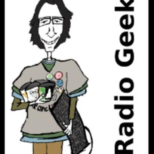Cover art for podcast رادیوگیک / radiogeek