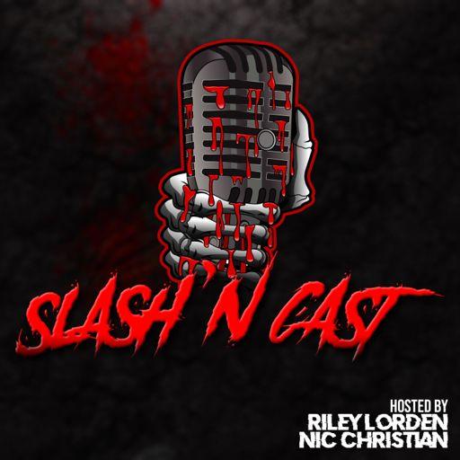 Cover art for podcast Slash 'N Cast