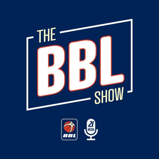 Cover art for podcast The BBL Show
