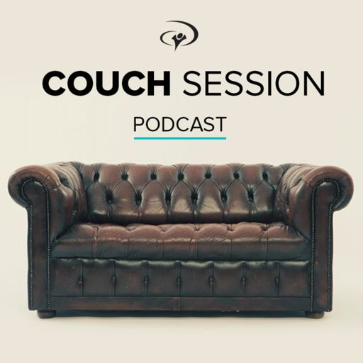 Cover art for podcast YWAM Heidebeek couch sessions