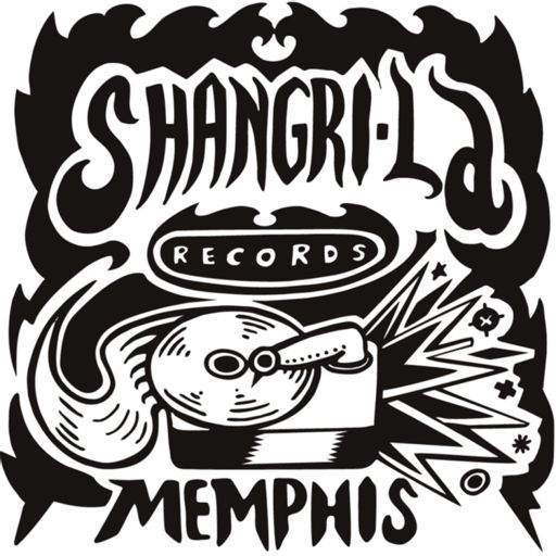 Cover art for podcast The Shangri-La Records Podcast
