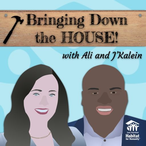 Cover art for podcast Bringing Down the HOUSE!