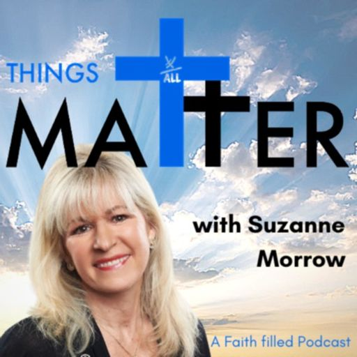 Cover art for podcast Things Matter Podcast