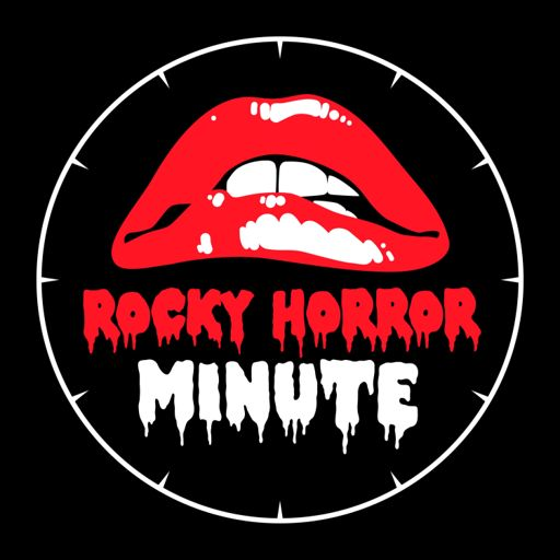 Cover art for podcast Rocky Horror Minute