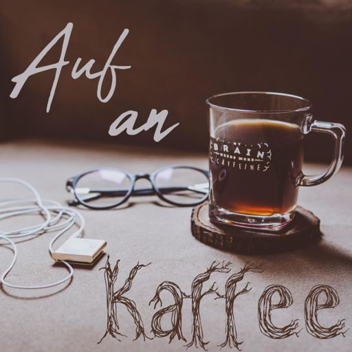 Cover art for podcast Auf an Kaffee