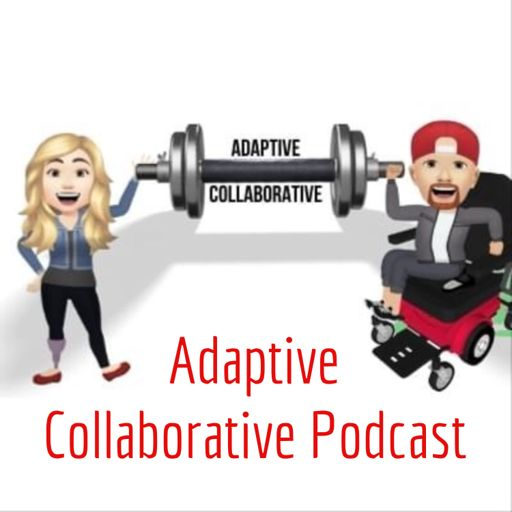 Cover art for podcast Adaptive Collaborative Podcast