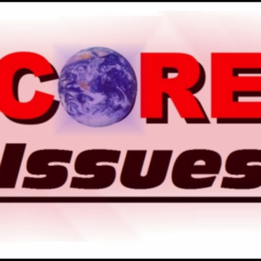 Cover art for podcast CORE Issues