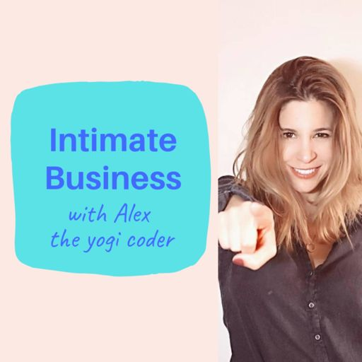 Cover art for podcast Intimate Business