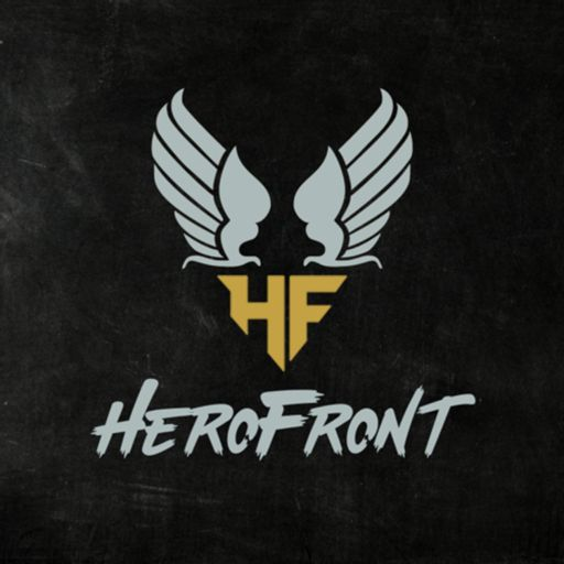 Cover art for podcast HeroFront