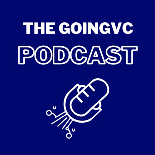 Cover art for podcast The GoingVC Podcast