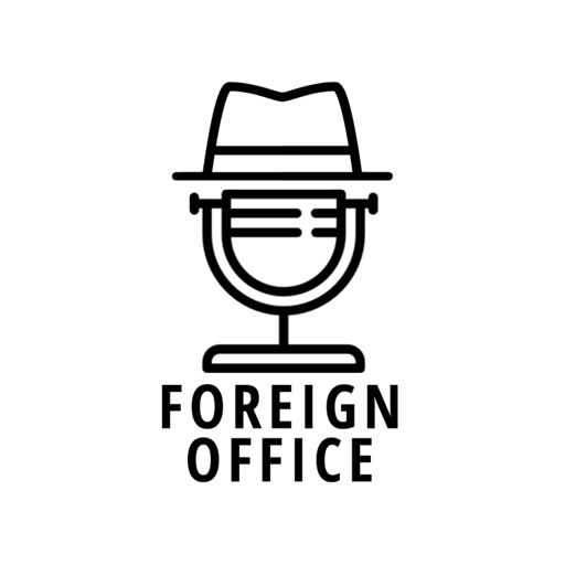 Cover art for podcast Foreign Office with Michael Weiss