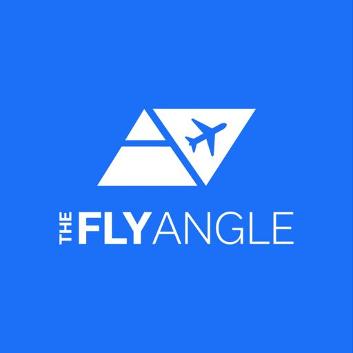 Cover art for podcast The Fly Angle: The Official RDU Airport Podcast