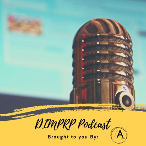Cover art for podcast DIMPRP Podcast