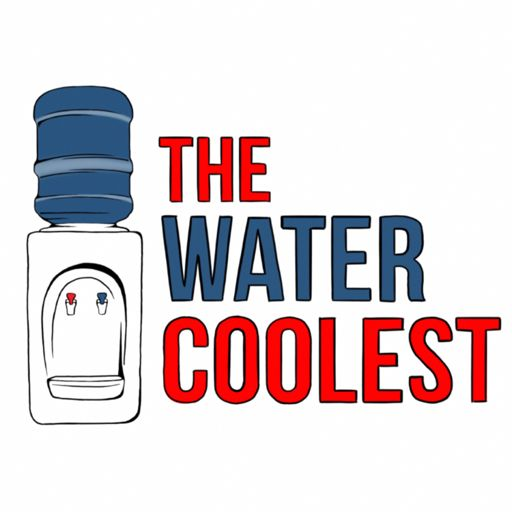 Cover art for podcast The Water Coolest