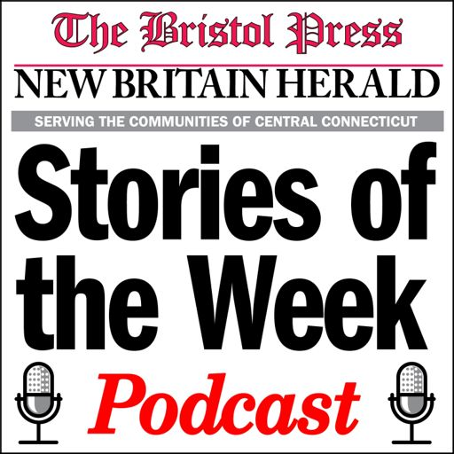 Cover art for podcast Herald/Press: Stories of the Week
