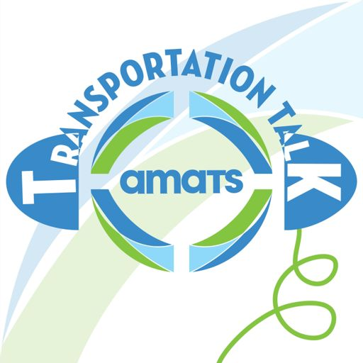 Cover art for podcast AMATS Transportation Talk