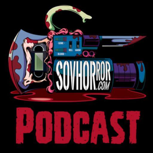 Cover art for podcast SOVHORROR Podcast