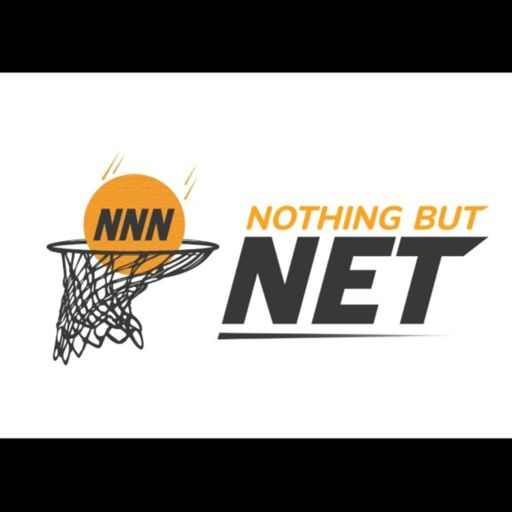 Cover art for podcast NOTHING BUT NET