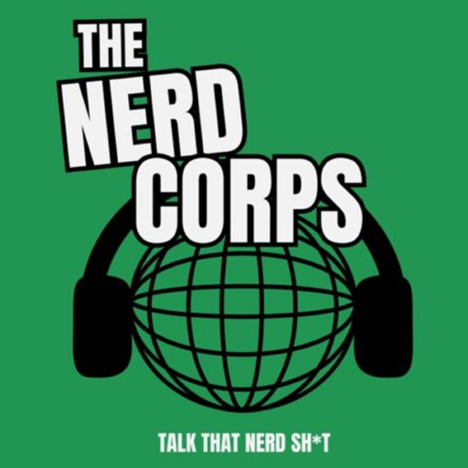 E178: Freedom Ain't Free from The Nerd Corps on RadioPublic