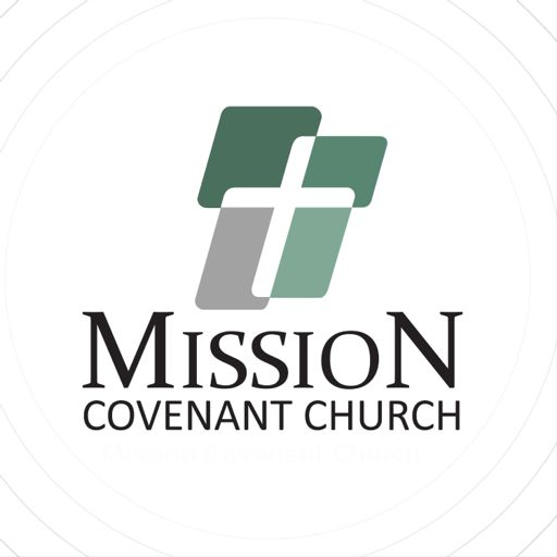 Cover art for podcast Sermons - Mission Covenant Church