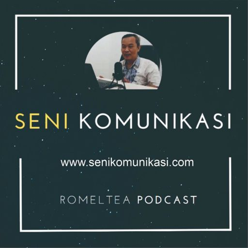 Cover art for podcast Seni Komunikasi
