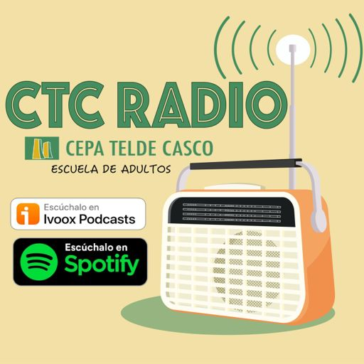 Cover art for podcast CTC_RADIO