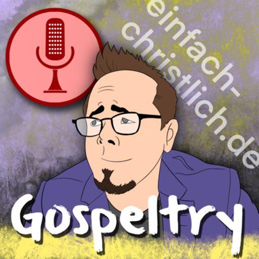 Cover art for podcast Gospeltry