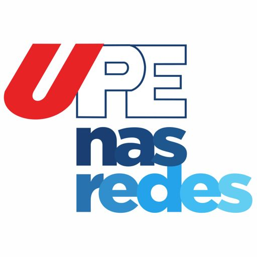 Cover art for podcast UPE nas Redes