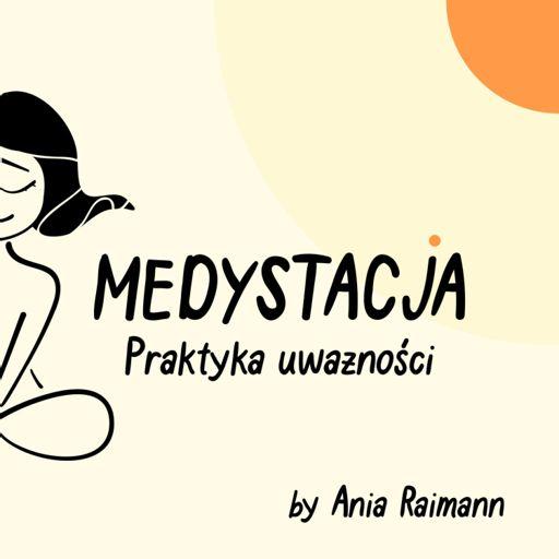 Cover art for podcast Medystacja - Medytacja Uważności