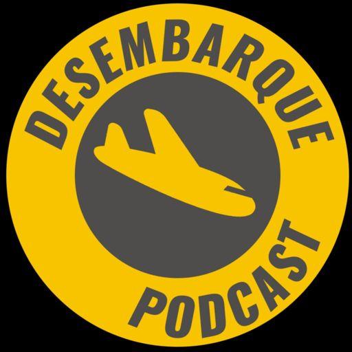 Cover art for podcast Desembarque Podcast