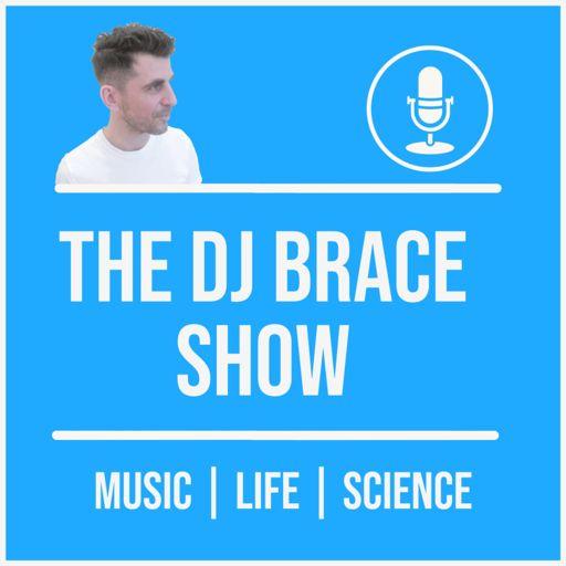 Cover art for podcast The DJ Brace Show