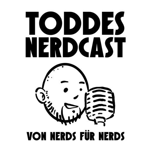 Cover art for podcast Toddes Nerdcast